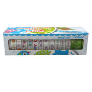 Polyester Retailer Packing Ribbon Sets from China (mainland)