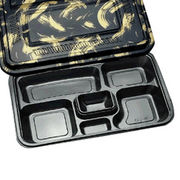 Warm-keeping fast food container from China (mainland)