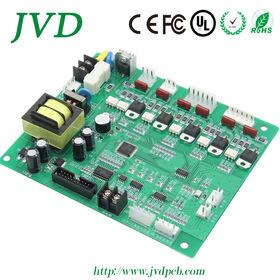 4-layer PCB from China (mainland)