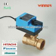 China Actuator Damper HVAC suppliers, Actuator Damper HVAC