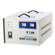Servo motor control automatic voltage regulator-E from China (mainland)