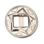 Alloy Suture Button from Taiwan