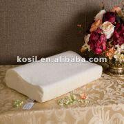 Wholesale Patent Memory Foam Wave Design Sleep Better Pillow, Patent Memory Foam Wave Design Sleep Better Pillow Wholesalers