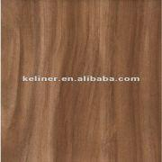 wood grain melamine laminate paper for furniture decoration