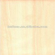 wood grain decorative melamine laminated paper/decorative wood overlays