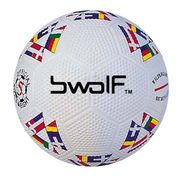 Rubber Soccer Ball from China (mainland)