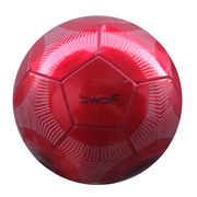 Popular PVC promotional soccer ball from China (mainland)