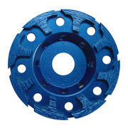 T-shape cup grinding wheel from China (mainland)
