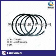Wholesale Liugong Diesel Engine Part Weichai Part Sp104164 Piston Ring, Liugong Diesel Engine Part Weichai Part Sp104164 Piston Ring Wholesalers
