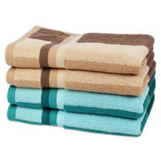 Hand Towels from China (mainland)