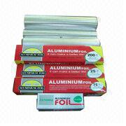 Aluminum Foil Paper from China (mainland)