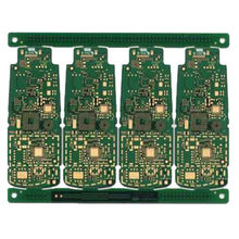 Mobile Phone 4-layer PCB from China (mainland)