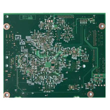 Circuit board from China (mainland)