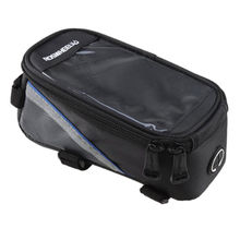 China Waterproof bicycle bag