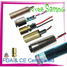Laser Module from China (mainland)