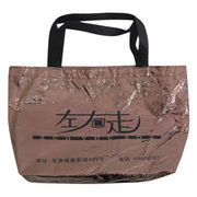 Non-woven bags from China (mainland)