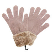 China Chenille Gloves