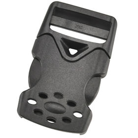 Taiwan Heavy Duty Plastic Buckles for Hiking bags