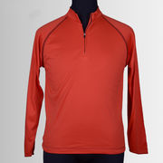 2015 Men Wholesale red sportswears from China (mainland)