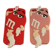 China Silicone Mobile Phone Cases