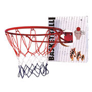 Basketball ring from China (mainland)