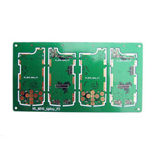 PCB circuit board from China (mainland)