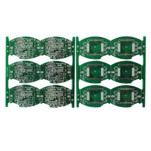 UPS PCB from China (mainland)