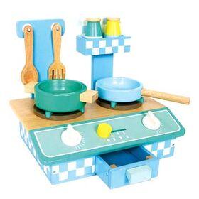 Wooden kitchen set Manufacturer