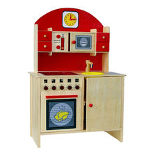 Lovely Kids Wooden Kitchen Set from China (mainland)