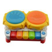 Electric baby tambourine drum from China (mainland)
