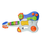 Cartoon guitar baby musical toys from China (mainland)
