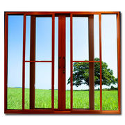 Aluminum Sliding Door from China (mainland)