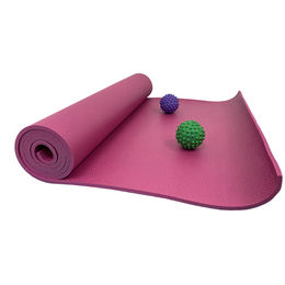 TPE Yoga Mat from Taiwan