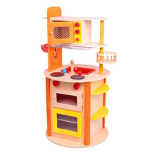 Promotional Wooden Kitchen Toys Manufacturer