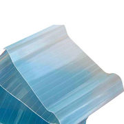 Trapezoid FRP Sheet from China (mainland)