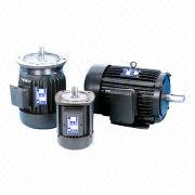 Spindle Motors from China (mainland)