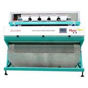 Seeds sorting machine from China (mainland)