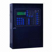 Addressable fire alarm control panel from China (mainland)