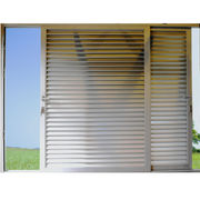 Aluminum Louver Door from China (mainland)