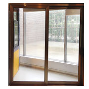 Aluminum Hanging Rail Sliding Door from China (mainland)
