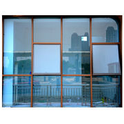 Aluminum Top-hung Window from China (mainland)