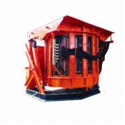 Induction Furnace from China (mainland)