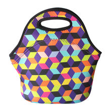 Fashion Neoprene Insulated Lunch Bag from China (mainland)