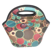 Convenient Neoprene Insulated Lunch Bag from China (mainland)