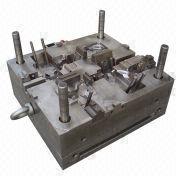 Auto Part Mold Manufacturer