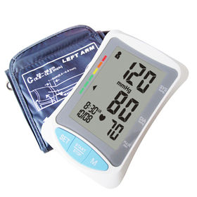 Digital Blood Pressure Monitor from China (mainland)