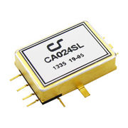 Limiting Low Phase Noise Amplifier from Hong Kong SAR