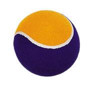 Polyester felt tennis ball from China (mainland)