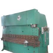 Secondhand machine from China (mainland)
