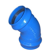 PVC Pipe Fittings from China (mainland)
